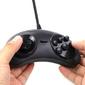 Controle Mega Drive / Sega Genesis USB para PC