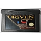 Cartucho Driven What Drives You? para GameBoy Advance