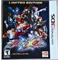 Jogo Project X Zone Limited Edition para Nintendo 3DS - Seminovo