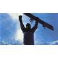 Jogo Amped Freestyle Snowboarding para Xbox Clássico - Seminovo