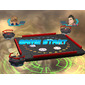 Jogo Bakugan Battle Brawlers para Nintendo Wii - Seminovo