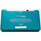 Console Nintendo 3DS Aqua Blue Desbloqueado - Seminovo