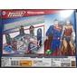 Jogo Trio Vilões X Heróis Justice League Grow