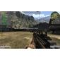 Jogo Enemy Territory Quake Wars para Xbox 360 - Seminovo