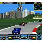 Cartucho F-1 Race para GameBoy Color