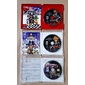 Lote Jogos RPG para Playstation 3 - Kingdom Hearts 1.5 + 2.5 + Tales of Xillia 2