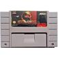 Cartucho Mortal Kombat para Super Nintendo