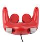 Controle para GameCube / Nintendo Wii - Red / Vermelho