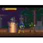 Cartucho X-Men Mutant Apocalypse para Super Nintendo