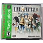 Jogo Final Fantasy IX para Playstation