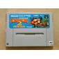 Cartucho Donkey Kong Country 2: Diddy's Kong Quest para Super Nintendo