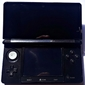 Console Nintendo 3DS Black Completo - Seminovo