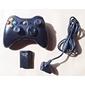 Console Xbox 360 Arcade - Controle + Cabos + Caixa + 2 Jogos