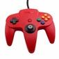 Controle Nintendo 64 USB para PC / Raspberry Pi