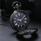 Relógio de Bolso Modelo Steampunk Retrô