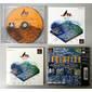 Jogo A. IV. Evolution para Playstation