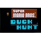 Cartucho Super Mario Bros & Duck Hunt para NES