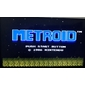Cartucho Metroid para NES