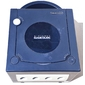 Console Nintendo GameCube Preto Completo - Controle + Cabos + Jogo