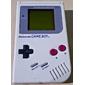 Console Nintendo GameBoy Classic - Jogo + Pilhas
