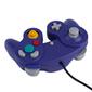 Controle Para GameCube / Nintendo Wii - Indigo / Roxo
