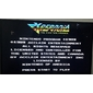 Cartucho Cybernoid The Fighting Machine para NES