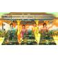 Jogo The Beatles Rock Band para Playstation 3 - Seminovo