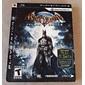Jogo Batman: Arkham Asylum Edição Especial para Playstation 3 - Seminovo