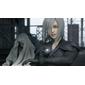 DVD Final Fantasy VII Advent Children - Seminovo