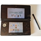 Console Nintendo 3DS Black - Seminovo