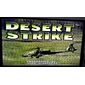 Cartucho Desert Strike Return To The Gulf para Super Nintendo