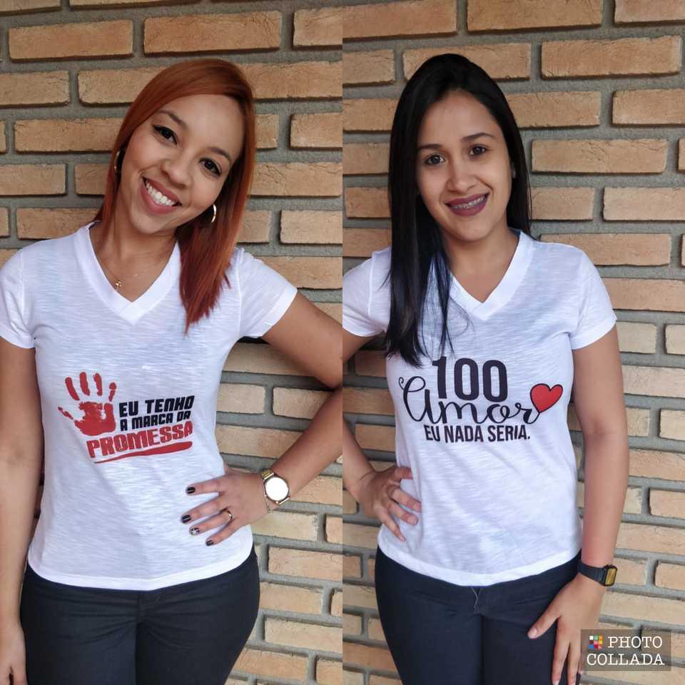 262e74e282338 T-shirts Gospel (Várias estampas ) - FIGNANA ATACADO