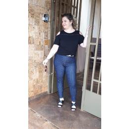a2b2e6acf3885 Legging Cotton Jeans Plus Size