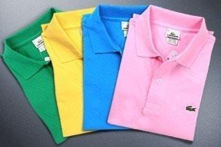 5b21ad4477f Camisa Polo Masculina(LACOSTE) - FIGNANA ATACADO