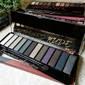 Paleta de Sombras Ruby Rose – 12 cores  IMPERDÍVEL R$: 13,90  APROVEITE!