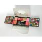Kit de Maquiagem Jasmyne 3D - Mod: V219A   65 ITENS