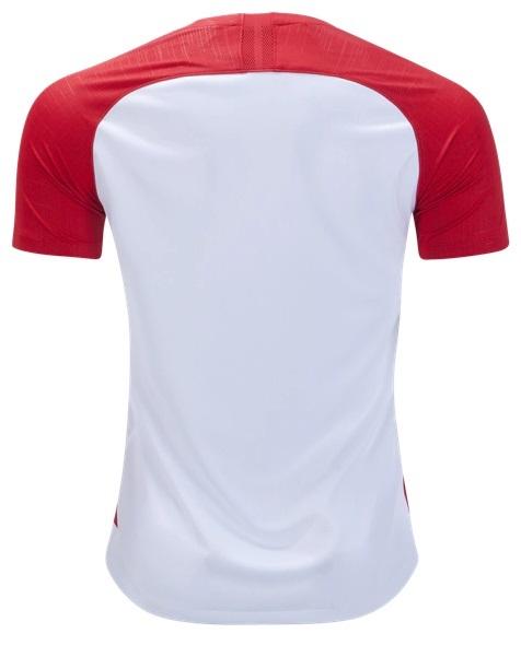 88c3e422d Camisa da Seleção da Croácia 2018 - Home - Personalização e Frete Grátis
