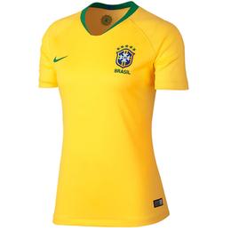 c7a11e784d Camisa Baby Look Feminina do Brazil - Home - 2018 - Copa do Mundo -  Personalização e Frete Grátis