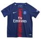 Uniforme Infantil do PSG da França - Home -  2018 / 2019 - Home - Oficial