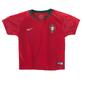 Uniforme Infantil da Seleção de Portugal - Home - 2018 - Copa do Mundo da Rússia - Oficial