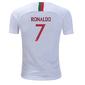 Camisa de Portugal - Away - 2018 - Copa do Mundo - Personalização e Frete Grátis