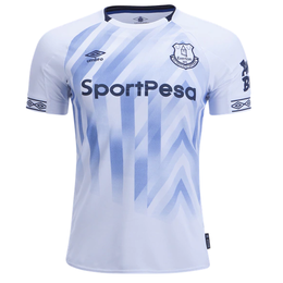 f8602b9c88a3c Camisa do Everton da Inglaterra - Third - 2018   2019 - Personalização e  Frete Grátis