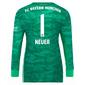Camisa de Goleiro do Bayern de Munique - 2019 / 2020 - Personalização e Frete Grátis