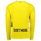 Camisa do Borussia Dortmund - Home - Mangas Longas - 2017 / 2018 - Personalização e Frete Grátis