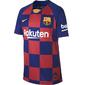 Camisa do Barcelona - Home - 2018 / 2019 - Griezmann #17 - Frete Grátis