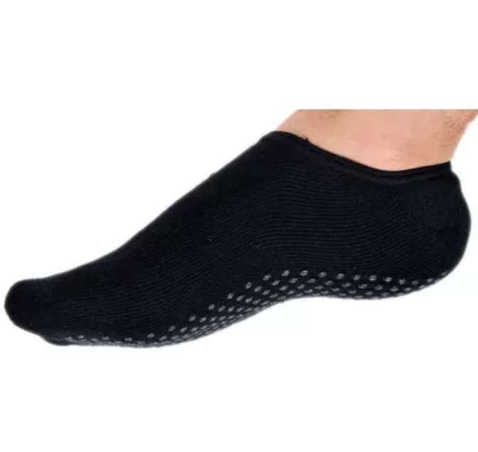 9a730be21 Sapatilha Antiderrapante Unissex Hidroginástica - Leggingbr
