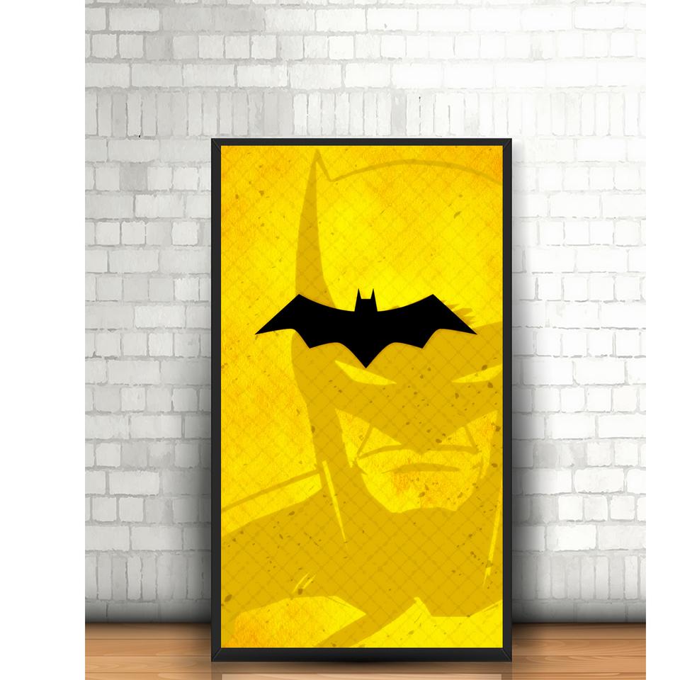 Batman Símbolo Ii Artopia