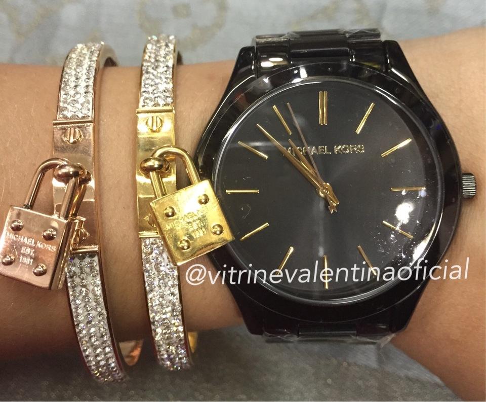 Relógio Michael Kors MK3221 Feminino Original - Vitrine Valentina f191118c7a