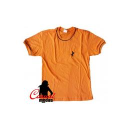 CAMISA GOLA CARECA INFANTIL REF 1115 8114afa6c6