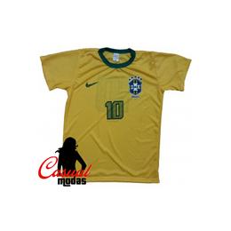 CAMISA ADULTO DO BRASIL REF 2077 0ebde97d2b